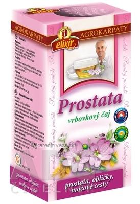 AGROKARPATY PROSTATA Vŕbovkový čaj prírodný produkt, 20x2 g (40 g)