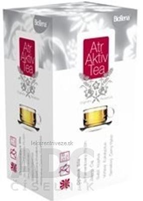 AtrAktiv Tea Očistná sila zmes čierneho a zeleného čaju s bylinami 20x2 g (40 g)