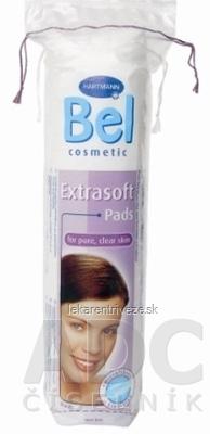 Bel Cosmetic odličovacie tampóny okrúhle 1x70 ks