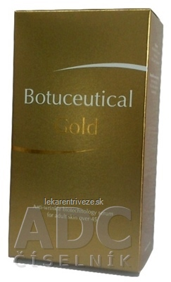 Botuceutical Gold sérum 1x30 ml
