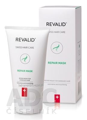Revalid Repair Mask 1x150 ml