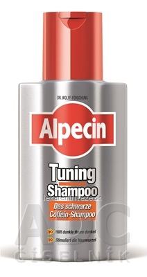 ALPECIN Tuning Shampoo 1x200 ml