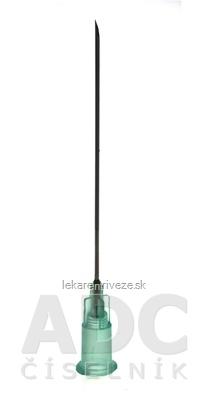BB STERICAN IHLA JEDN.0,8 x 40 mm 1x100 ks