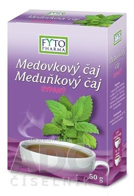 FYTO Medovkový čaj SYPANÝ 1x50 g