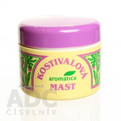 aromatica KOSTIHOJOVÁ MASŤ 1x50 ml