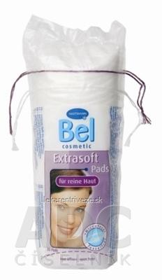 Bel Cosmetic odličovacie tampóny okrúhle 1x35 ks