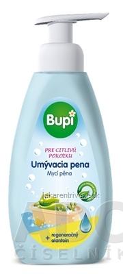 Bupi BABY Umývacia pena s alantoínom 1x500 ml