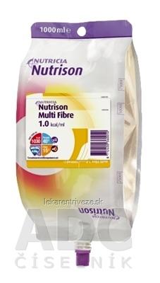 Nutrison Multi Fibre bez gluténu 8x1000 ml