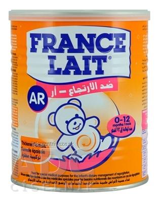 3652b715d FRANCE LAIT AR výživa dojčiat (0-12 mesiacov) 1x400 g