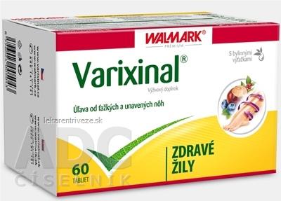 WALMARK Varixinal (inov.obal 2015) tbl 1x60 ks