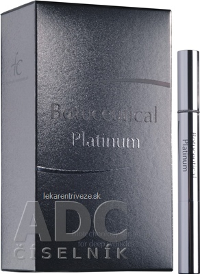 Botuceutical Platinum sérum 1x4,5 ml