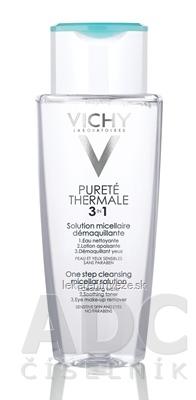 VICHY PURETE THERMALE Odličovač 3v1 (M4934502) 1x200 ml