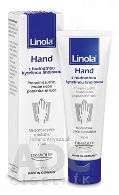 Linola Hand krém na ruky 1x75 ml