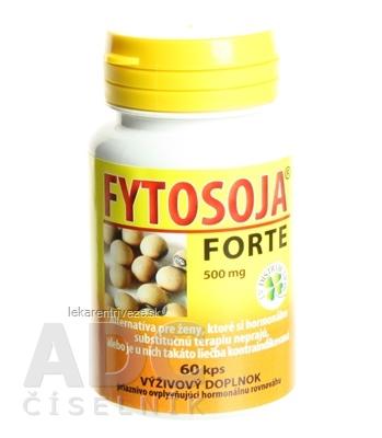 FYTOSOJA FORTE cps 1x60 ks