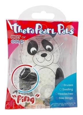 THERA PEARL PALS Panda obklad 1x1 ks
