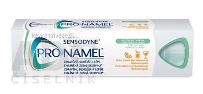SENSODYNE PRONAMEL zubná pasta 1x75 ml