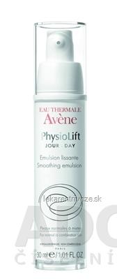 AVENE PHYSIOLIFT JOUR - EMULSION LISSANTE denná vyhladzujúca emulzia - hlboké vrásky 1x30 ml