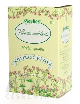 HERBEX VŔBOVKA MALOKVETÁ sypaný čaj 1x50 g