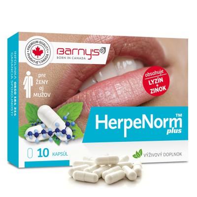 HERPENORM™ plus