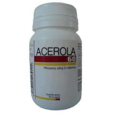 ACEROLA cps 1x60 ks