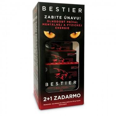 BARNYS BESTIER CPS 20+10 ZADARMO