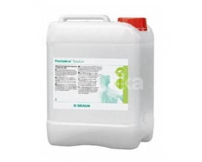 B.BRAUN PRONTODERM SOLUTION roztok, antimikrobiálna bariéra 1x5000 ml