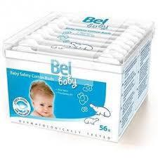 BEL VATOVE TYCINKY BABY DELFI 56+8K