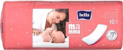 BELLA MAMMA PORODN.VLOZKY 10KS
