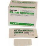 BATIST ELASTPORE+PAD sterilné krytie 10 cm x 20 cm, náplasť s vankúšikom (1320113506) 1x25 ks