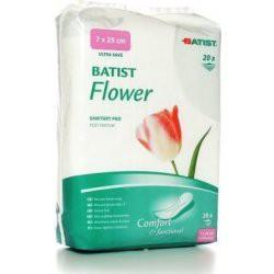 BATIST FLOWER Dámske vložky pôrodnícke (1322300002) 1x20 ks