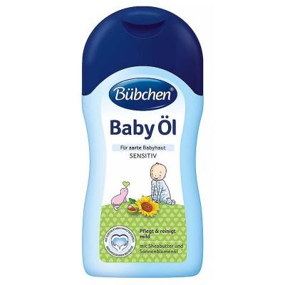 BUBCHEN BABY OLEJ 400ML