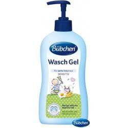 BUBCHEN BABY SPRCH.GEL S DAVK.400ML