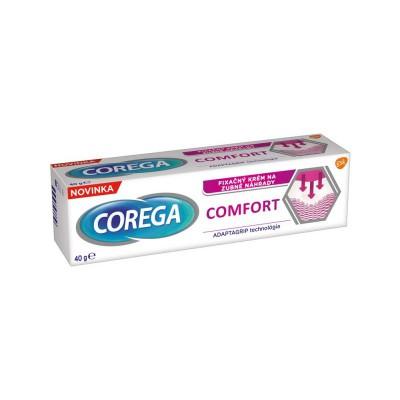 COREGA Comfort fixačný krém 1x40 g