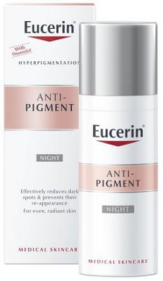 Eucerin ANTIPIGMENT nočný krém 1x50 ml