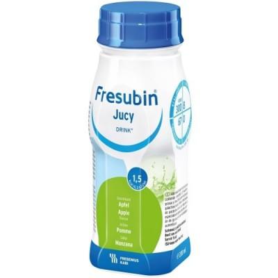 Fresubin Jucy DRINK príchuť jablková 4x200 ml (800 ml)