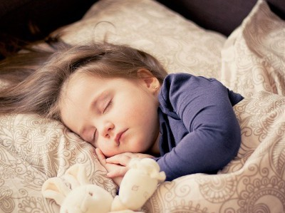 Máte problém so zaspávaním?