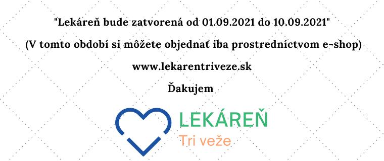 lekaren is closed