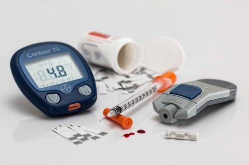 Prirodzení nepriatelia cukrovky